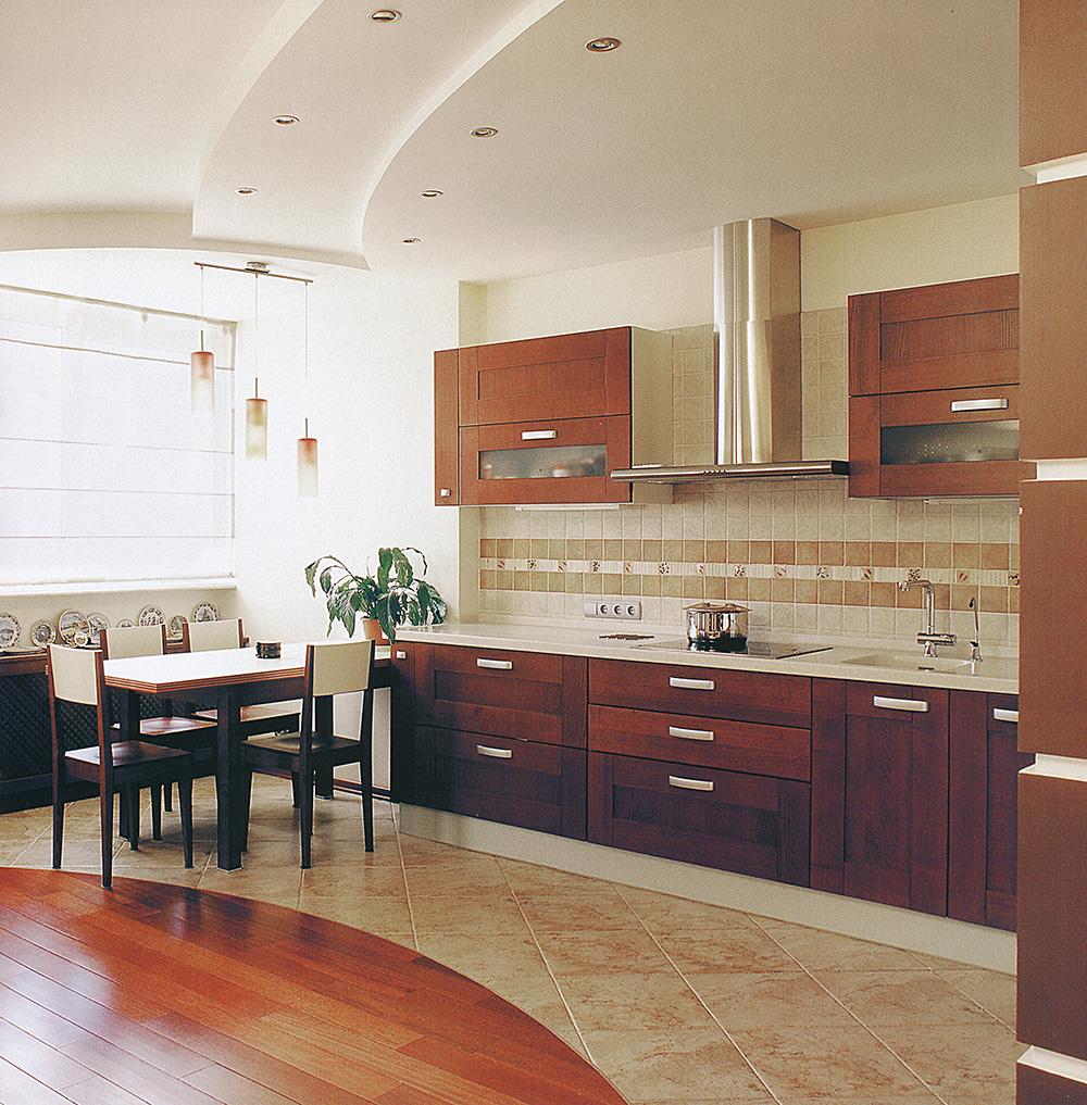 Ремонт квартир и коттеджей под ключ: лучшие мастера в